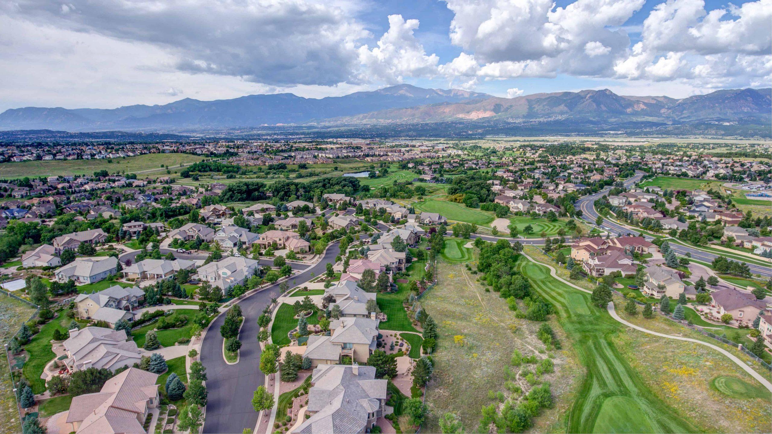 Colorado Springs School District 20