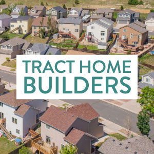 Construction Loans: What You Should Know - Tract Home Builders