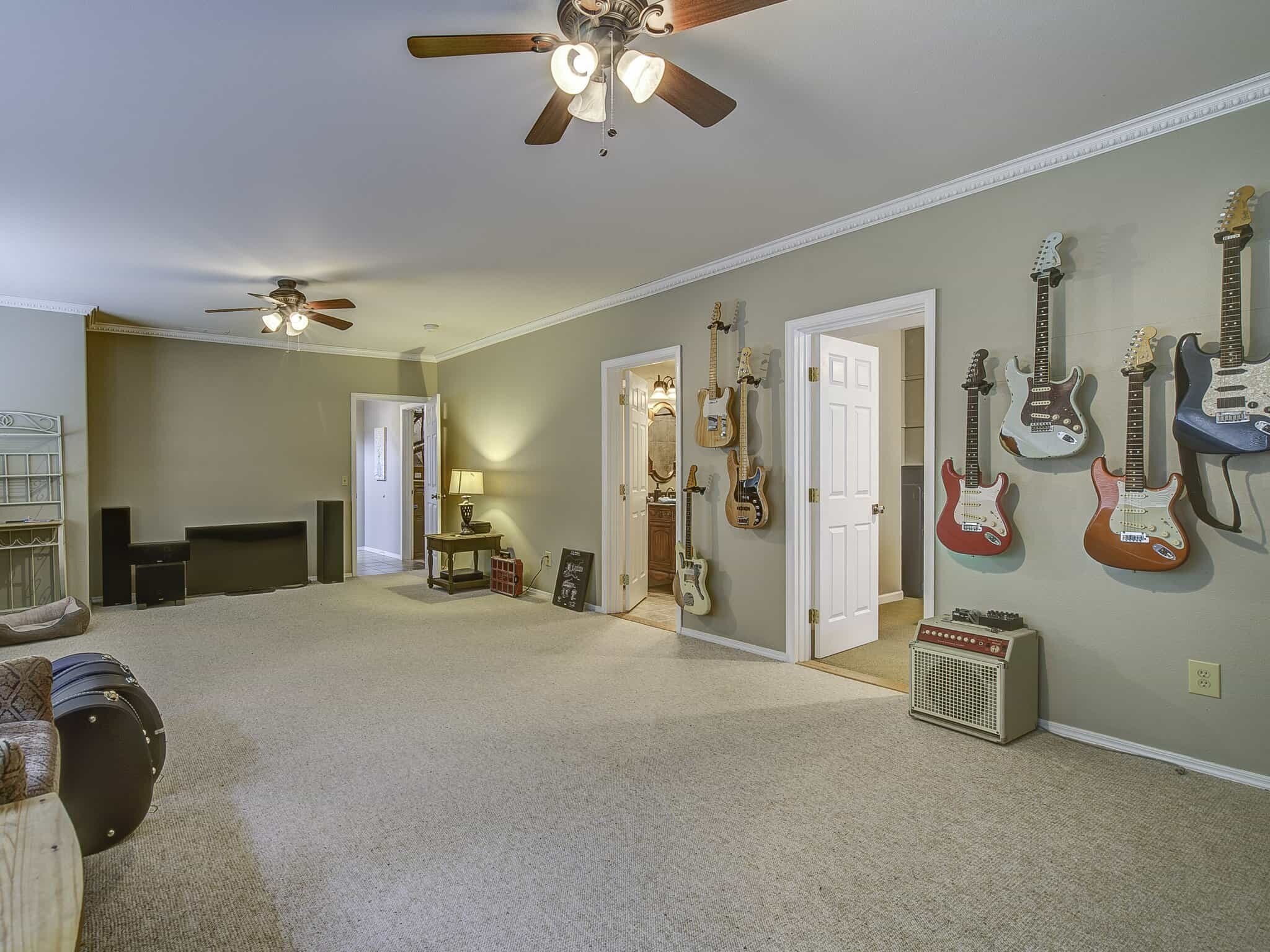 Value of a finished basement