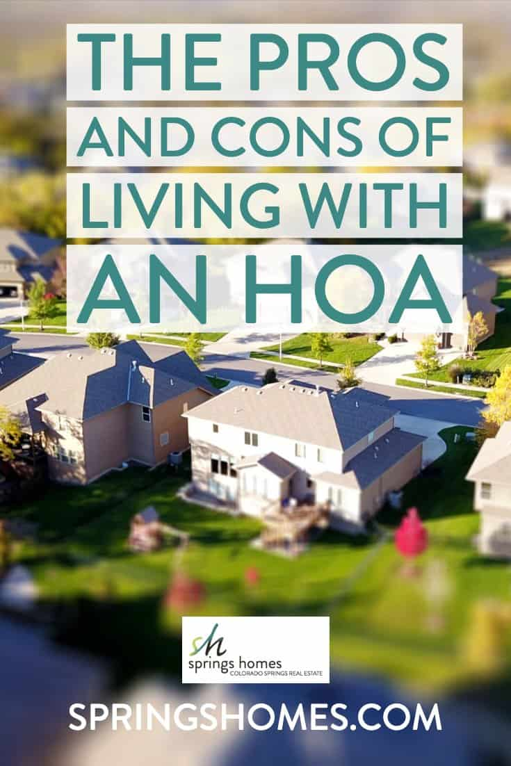 The Pros and Cons of Living with an HOA