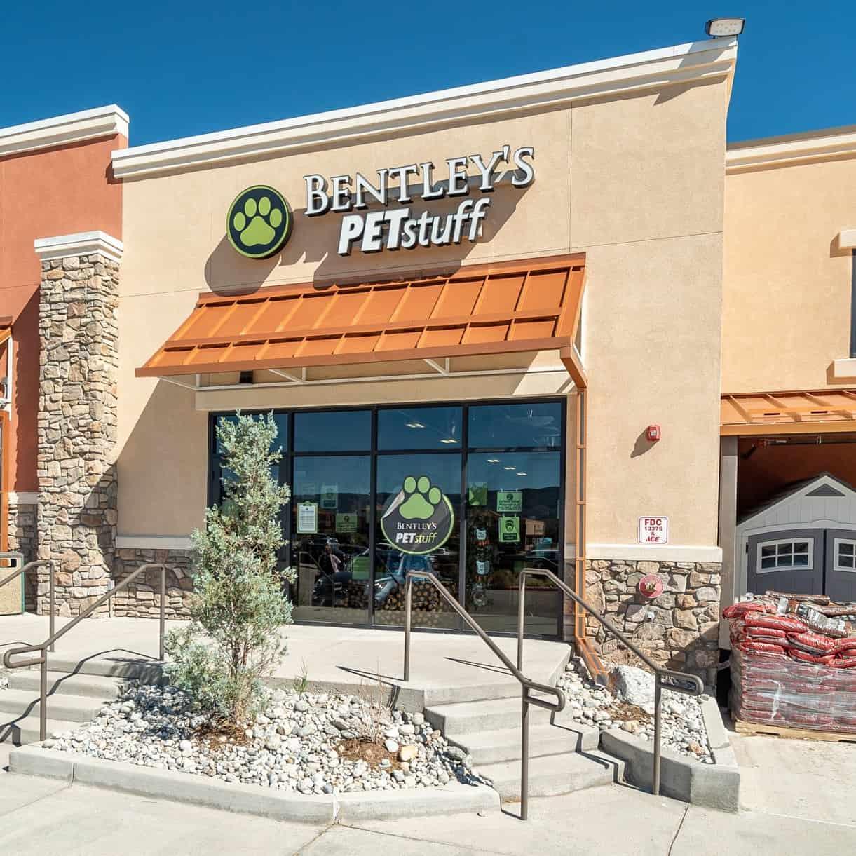 Colorado Springs Pet Store