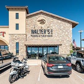 Walters 303 Colorado Springs