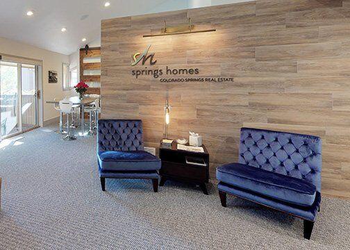 Boutique Real Estate Colorado Springs