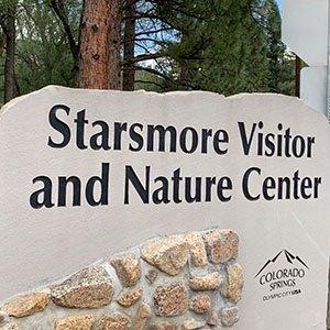 Starsmore Visitor Center