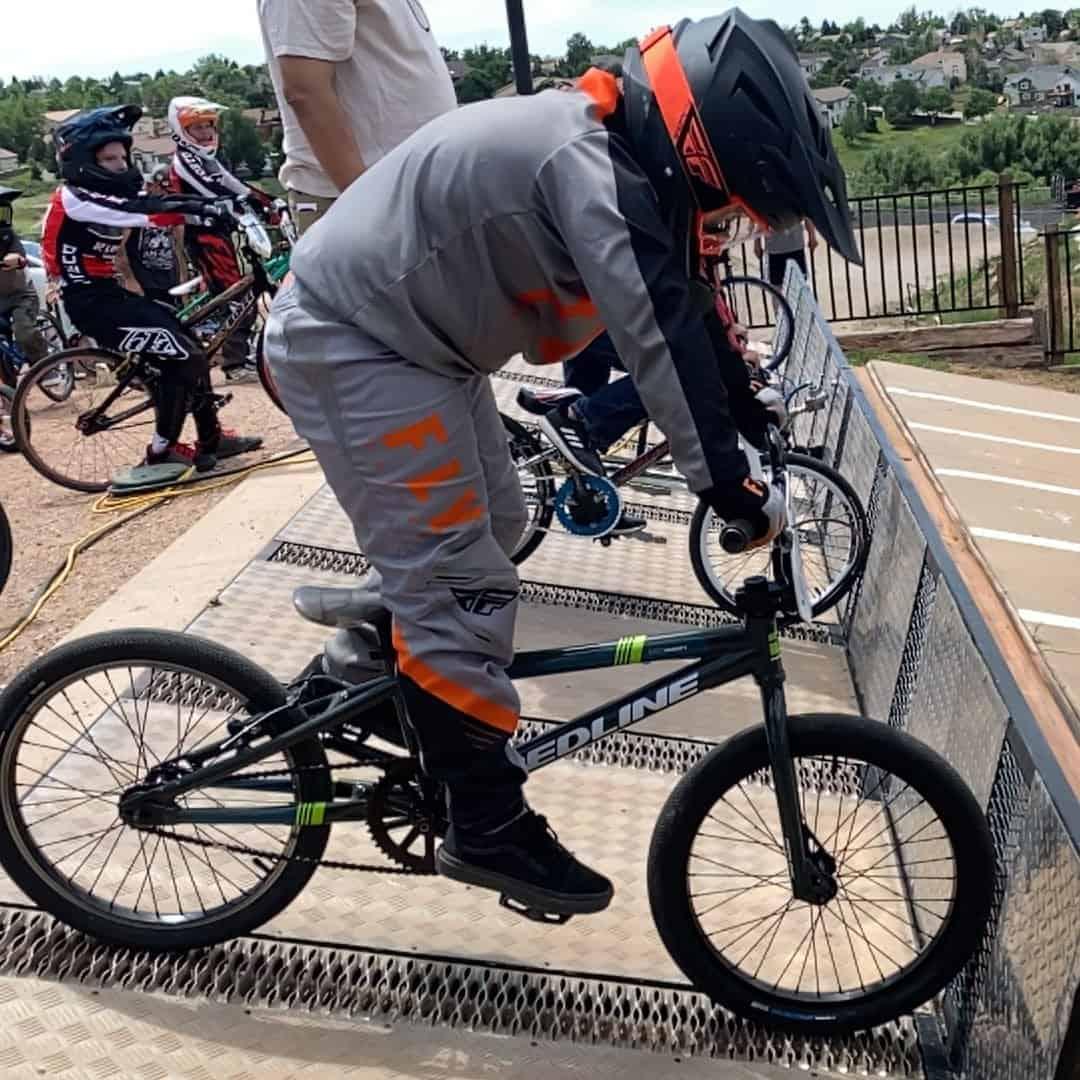 Briargate BMX Park
