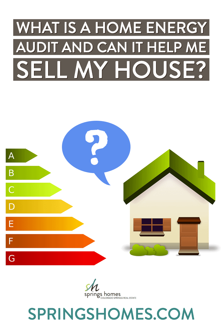 What is a Home Energy Audit and Can It Help Me Sell My House?