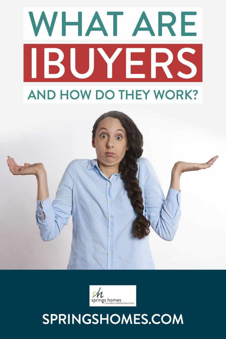 What are iBuyers and How Do They Work?