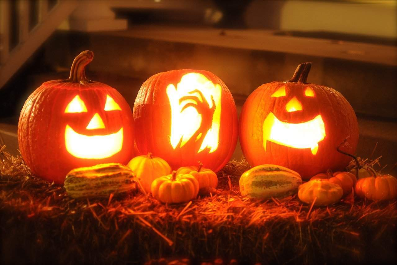 Things to do for Halloween in Colorado Springs