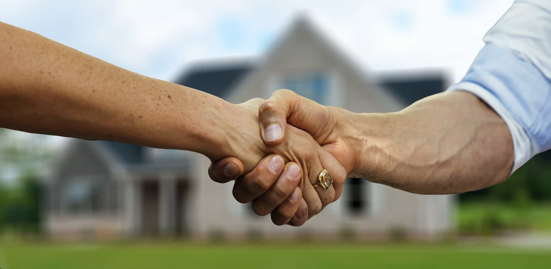 Lender is the deed of trust