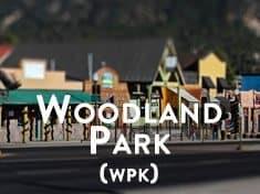 Woodland Park Colorado