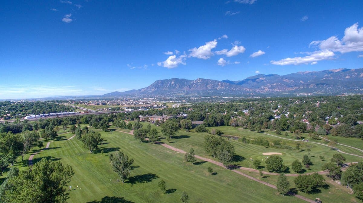 Southeast Colorado Springs real estate