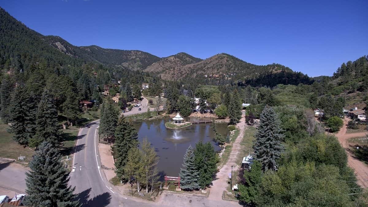 Ute Pass homes for sale