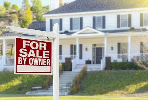 Steps to Selling FSBO