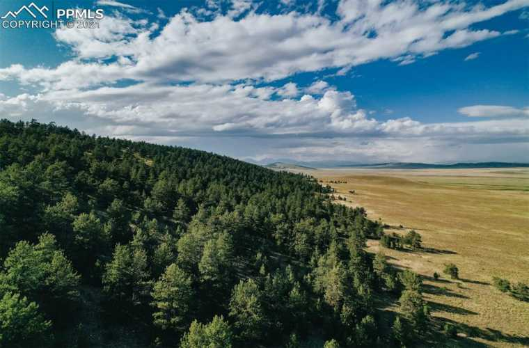 23138 County Road 59 Hartsel Colorado 80449, ,Land,For Sale,County Road 59,1912682