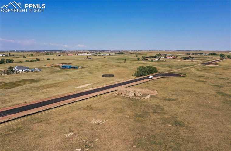 8815 Jae Lynn Drive Peyton Colorado 80831, ,Land,For Sale,Jae Lynn,9778408