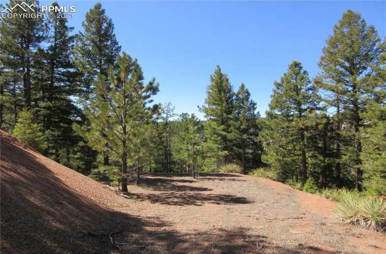 This vacant land offers remote living with the modern convenience of high-speed internet and just minutes away from town.